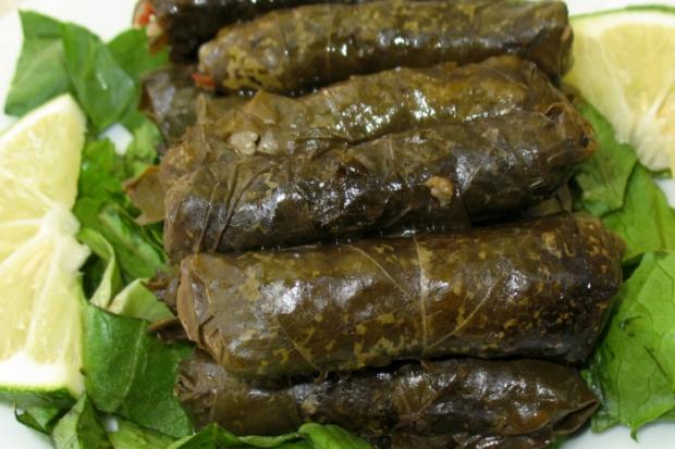 Լիբանանյան խոհանոցը՝ որպես խոհարարական ներշնչանքի աղբյուր