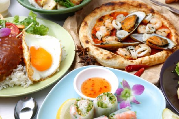 Ճամփորդել խոհարարական ոգեշնչման համար. ինչ կարող են սովորեցնել աշխարհի մթերքները
