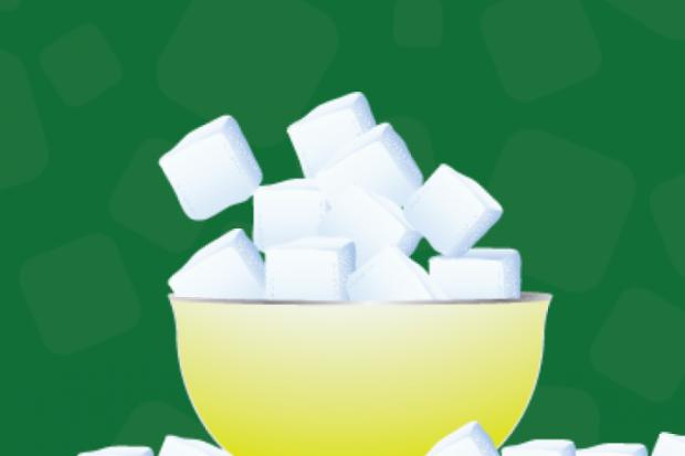 Շաքարը ձեր սննդակարգում