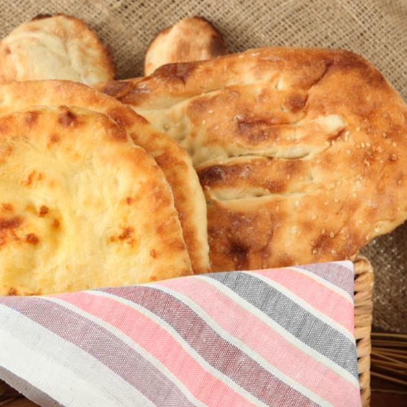 Թուրքական հաց էկմեկ