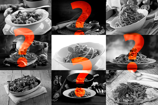 Kulinariya testləri və sorğuları