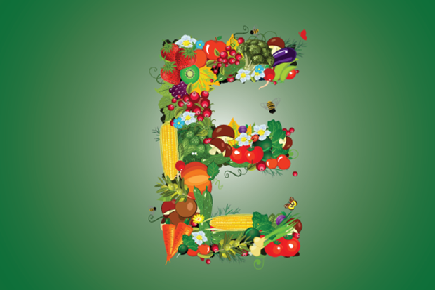Sağlamlığa faydalı vitamin E