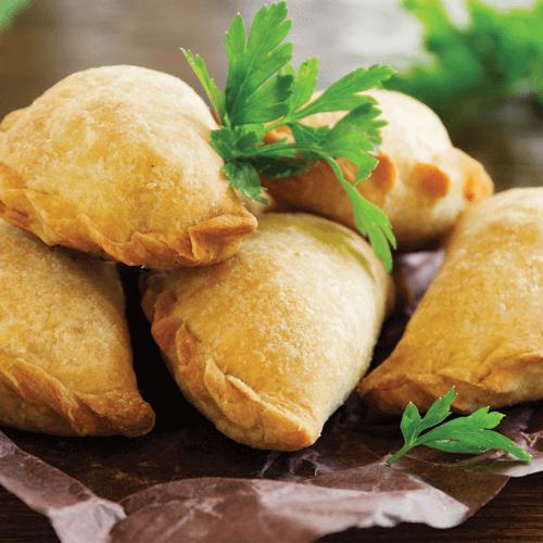 Empanadas – Argentinanın iri düşbərəsi