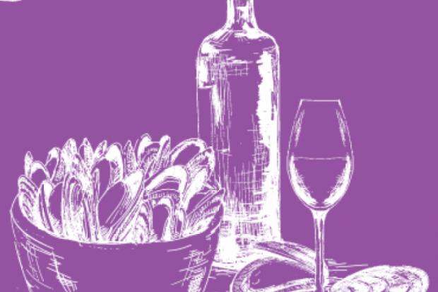 ღვინის და კერძების კომბინირების პრინციპები