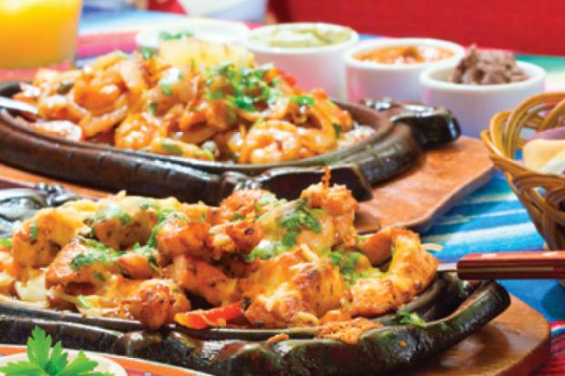 მექსიკური სამზარეულო