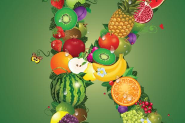 Хорошая сворачиваемость крови благодаря витамину К