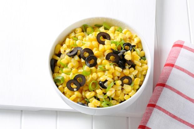 Кукуруза и оливки - неотъемлемая часть нашего повседневного и праздничного стола. Но все ли мы знаем о них?