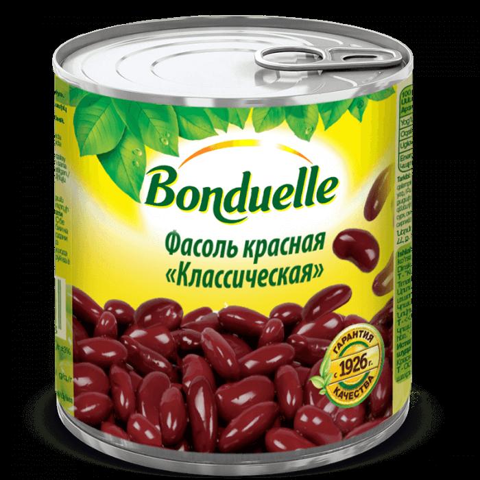 """Фасоль красная """"Классическая"""""""