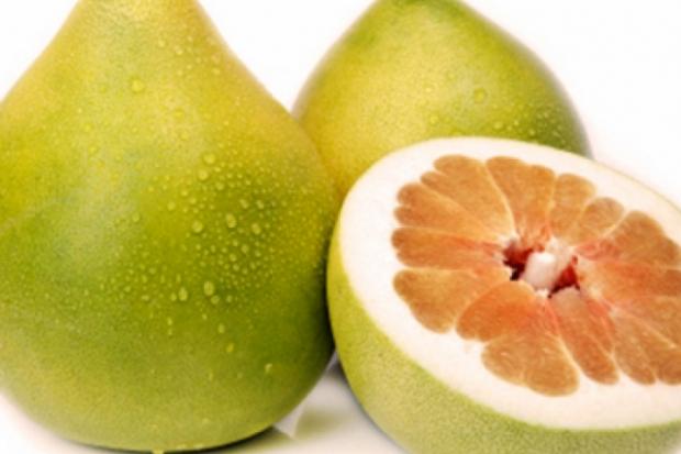 Фрукт помело - заряд витаминов