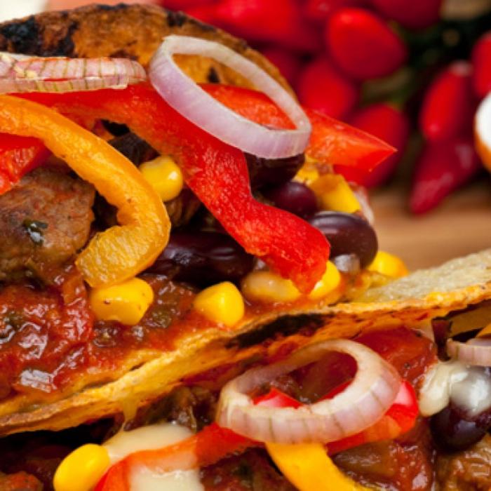 Буррито - блюдо которое утолит ваш голод